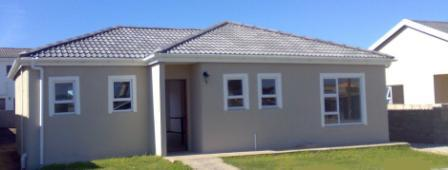 Low Cost Housing Low Cost Building System Moladi